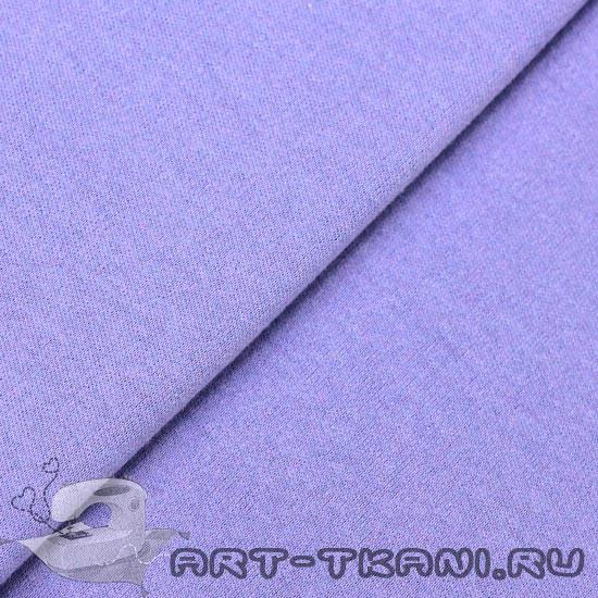Лоскут трикотажной ткани Гиацинт